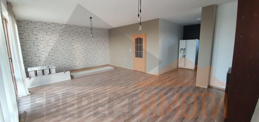 Нова двуетажна полуобзаведена къща/до ключ/ с гараж в кв. Коматево - Пловдив