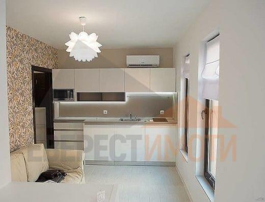 Супер инвестиция! Едностаен апартамент до ВМИ, гр. Пловдив