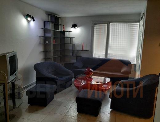 Тристаен обзаведен апартамент с ГАРАЖ в Кършиака, гр. Пловдив