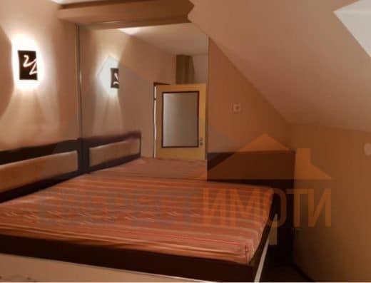 Супер инвестиция! Едностаен апартамент до ТЦ Гранд, гр. Пловдив