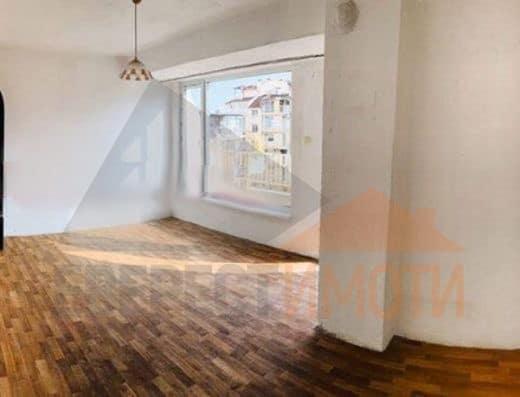 Тристаен завършен до ключ апартамент в Смирненски, гр Пловдив