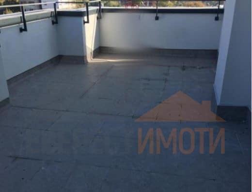 Тристаен панорамен апартамент в Центъра, гр. Пловдив