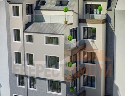 Супер инвестиция! Тристаен НОВ апартамент до ВМИ, гр. Пловдив