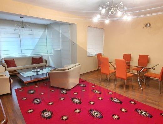 Тристаен стилно обзаведен апартамент под наем до Новотела - кв. Кършияка - Пловдив