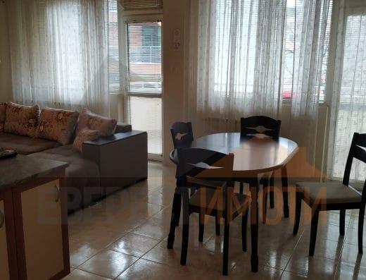 Тристаен апартамент до ВМИ, гр Пловдив