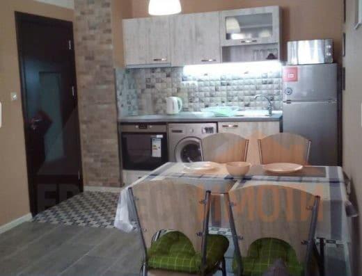 Супер инвестиция! Двустаенобзаведен апартамент до ВМИ, гр. Пловдив