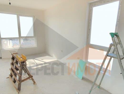 Страхотен тристаен югоизточен апартамент в нова малка сграда в кв. Южен - Пловдив