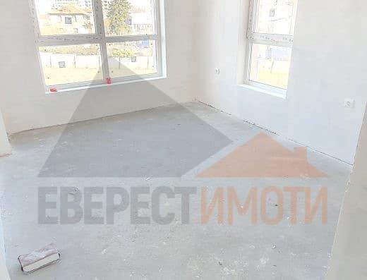 Прекрасен едностаен имот в нова малка сграда в кв. Южен - Пловдив