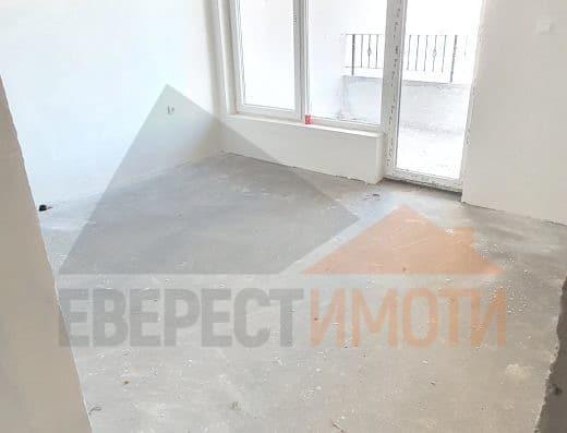Двустаен изцяло южен апартамент в нова малка сграда в кв. Южен - Пловдив