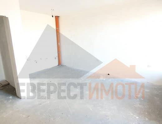 Двустаен апартамент в нова малка сграда в кв. Южен - Пловдив
