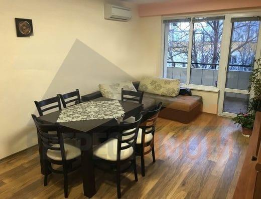 Чудесен тристаен апартамент до Стадион Ботев – гр. Пловдив