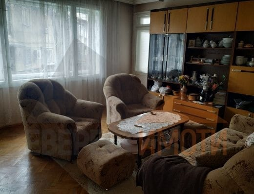 Многостаен апартамент в Мараша, гр. Пловдив