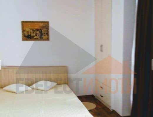 Двустаен апартамент до моста на Герджика, гр. Пловдив