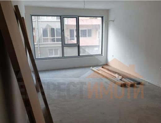 Двустаен нов апартамент в малка сграда до Новотела с АКТ 16- Пловдив