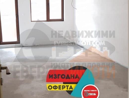Двустаен апартамент в нова сграда във II–ра Каменица – Пловдив