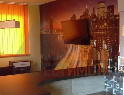 Тристаен обзаведен апартамент до ТЦ Гранд, гр Пловдив