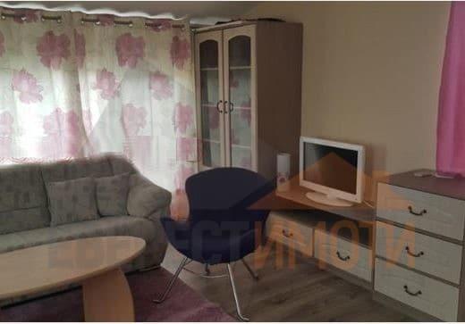Двустаен обзаведен апартамент в Кършиака, гр. Пловдив