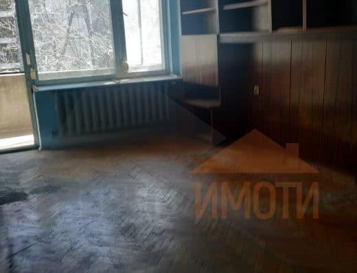 Двустаен апартамент в Каменица 2 – Пловдив